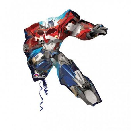 Veľký fóliový balón Transformers
