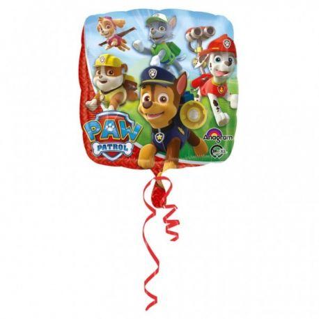 Fóliový balón Paw Patrol