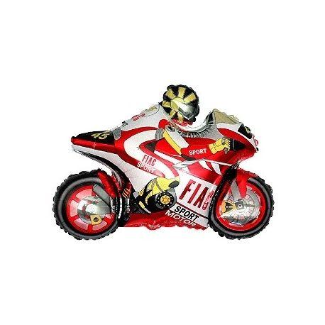 Balón Motorka