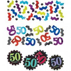 """Konfety """"50"""""""