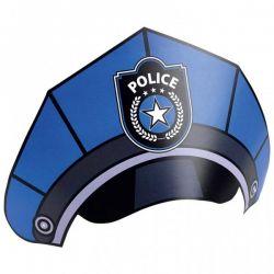 Čiapka Polícia