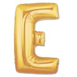 Fóliové písmeno E 100cm