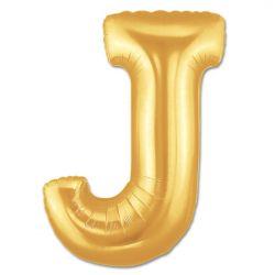 Fóliové písmeno J 100cm