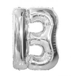 Fóliové písmeno B 100cm