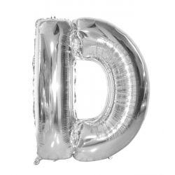 Fóliové písmeno D 100cm