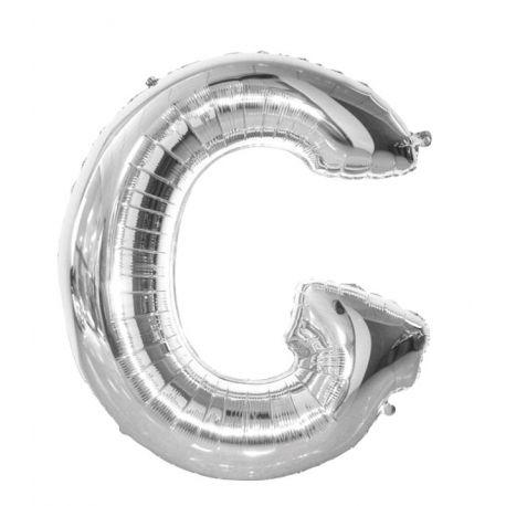 Fóliové písmeno G 100cm