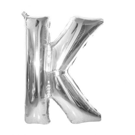 Fóliové písmeno K 100cm