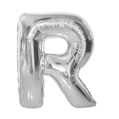Fóliové písmeno R 100cm