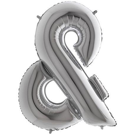 Fóliové písmeno & 100cm