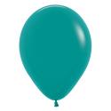 Balón tyrkysový č. 68, Ø 29cm