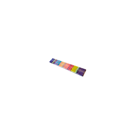 Rímska svetlica 20 rán, farebná, kreklingová