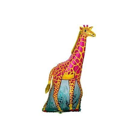 Balón Žirafa