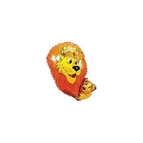 Balón Leví kráľ