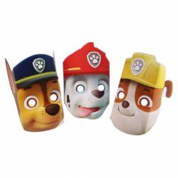 Masky Paw Patrol