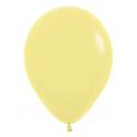 Balón banánovo žltý č. 43, Ø 29cm
