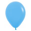 Balón bledomodrý č.09, Ø 29cm