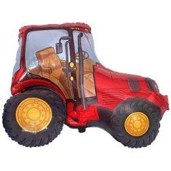 Balón Tractor