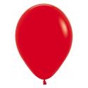Balón červený č.05, Ø 29cm