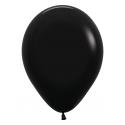 Balón čierny č.14,  Ø 29cm