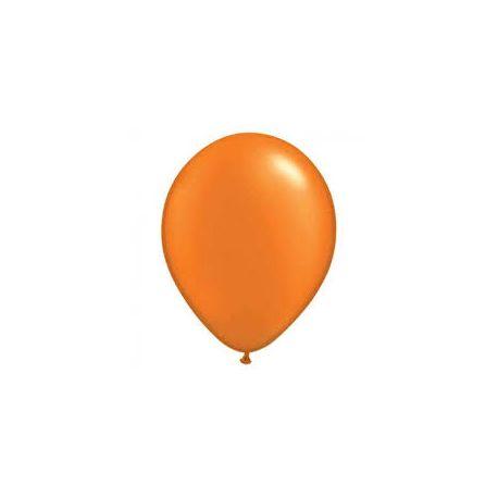 RR10P oranžový 04 Ø 29cm balenie 20ks