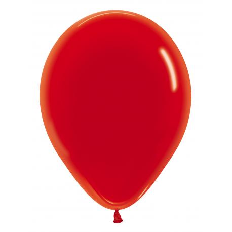 RR10P tmavo červený 45 Ø 29cm balenie 20ks