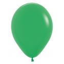 Balón zelený č.12, Ø 29cm