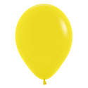 Balón žltý č. 02, Ø 29cm