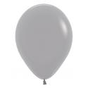 Balón šedý č.70, Ø 29cm
