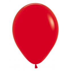 Červený Ø 33CM