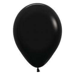 Čierny Ø 33CM