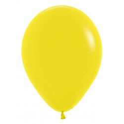 Žltý Ø 33CM