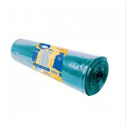 Vrecia na odpodky 69760(LDPE) 57,5x100cm, 70l