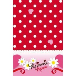 Tablecloth Minnie Mouse