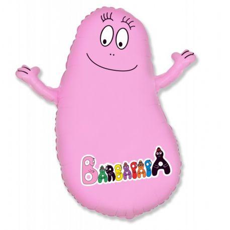 Balón Barbapapa