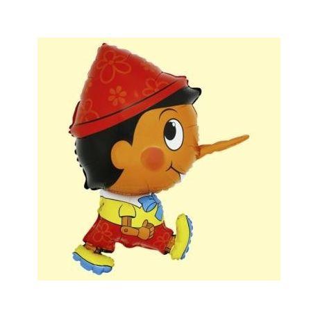 Balón Pinocchio
