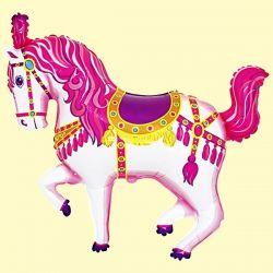 Balón Kôň - chochol