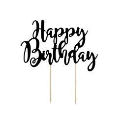 """Zápich do torty """"Happy Birthday"""""""