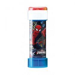 Bublifuk spiderman