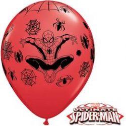 Balóny Spider-man 6ks