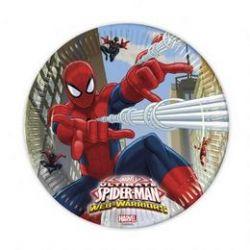 Taniere Spider-man 8ks