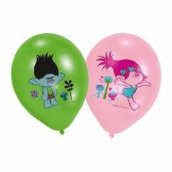 Balóny Trollovia