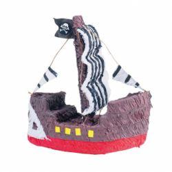 Piňata Pirátska loď