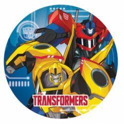 Taniere Transformers RID