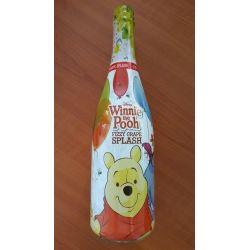 Šampanské Winnie the Pooh hroznové