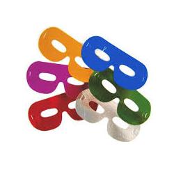 Papierové škrabošky