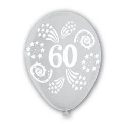 Balón číslo 60