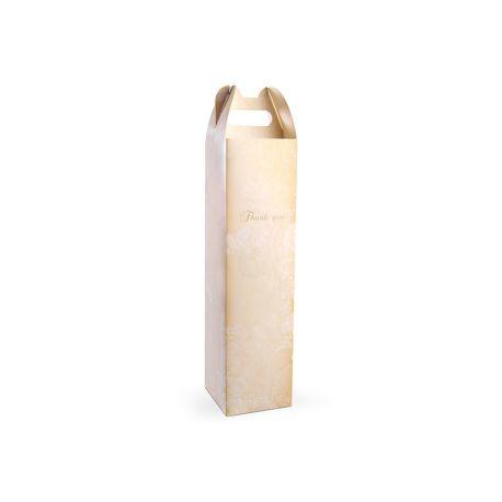 Darčeková taška na alkohol