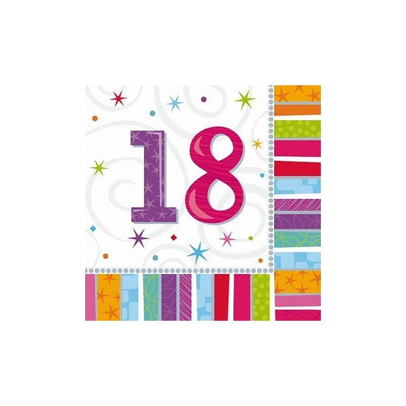 Darek k 18 narodeninm Netradin dareky, originlne