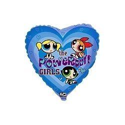 Balón Powerpuff girls