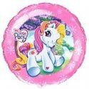 Balón Pony - kruh